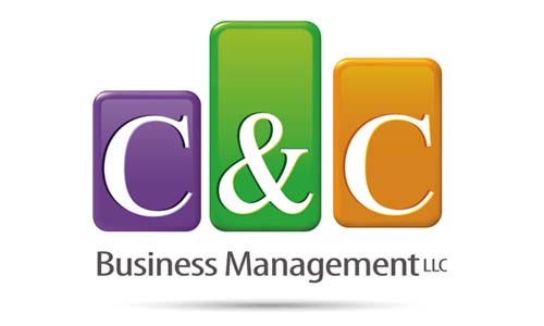 Logo for consumer and business tax planning and preparation services