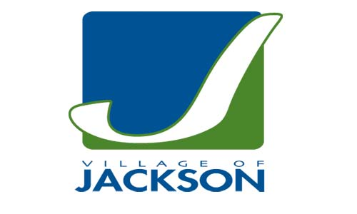 Village of Jackson logo mark
