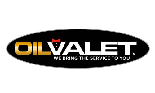 Logo design brand solution for oil change business